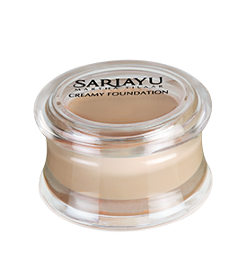 Creamy Foundation Sawo Matang  15 g