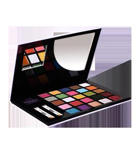 Eye Shadow Palette CT11 62.5 g