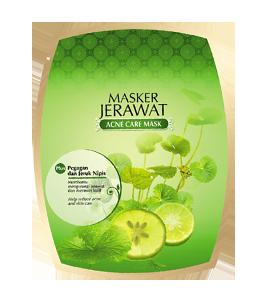Masker Jerawat 7 g
